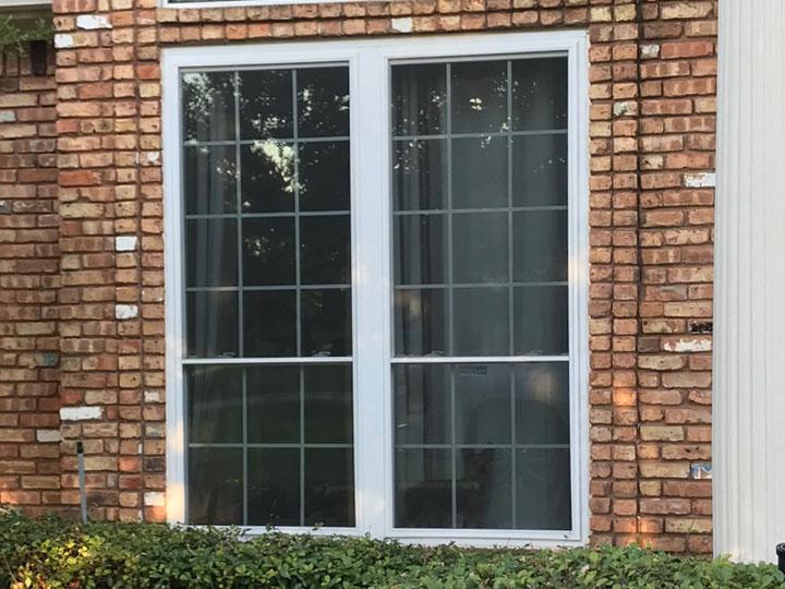 Windows Solar Screen Gallery Dfw Siding And Patio
